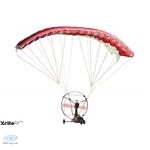 Paracopter / Paraglider