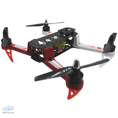 SPIDER 280 RACE Copter