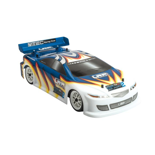 LRP S10 Blast TC 2 Brushless RTR 2.4GHz - 1/10 4WD...