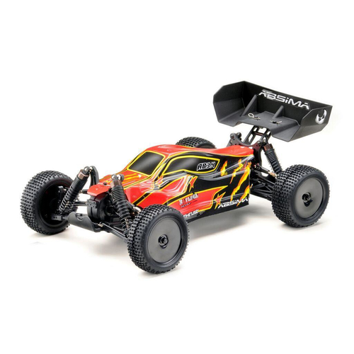 Absima 1:10 EP Buggy AB3.4 4WD ARTR