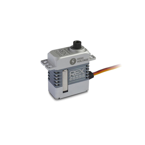 D-Power REX-265SG HV Coreless Servo 18g