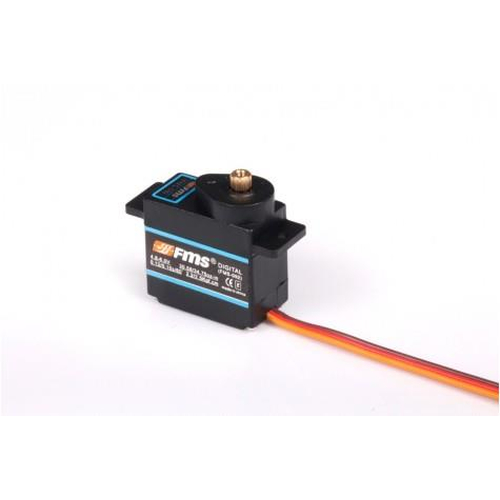 FMS Digital Servo 9g MG reverse