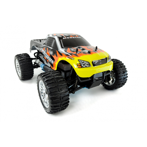 Amewi Nitro Monstertruck GP 3,0ccm 4WD, 1:10, RTR