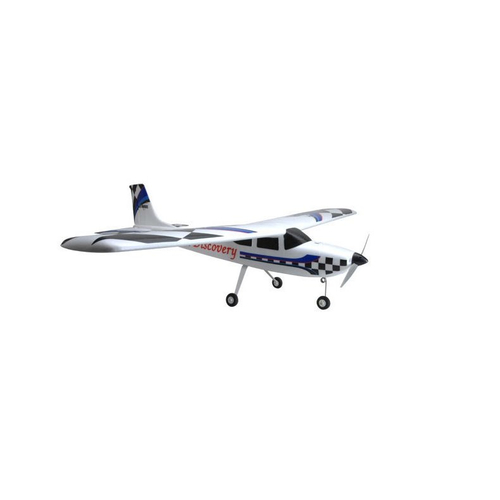 ST Model Discovery ARTF Trainer  PNP 1.460mm Trainer
