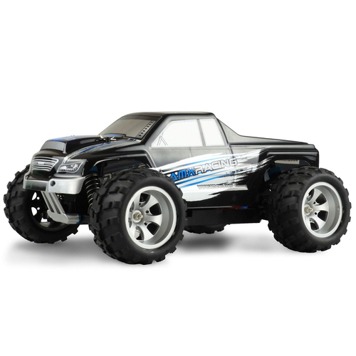 Amewi Vortex18 Blue, Monstertruck 1:18 4WD RTR