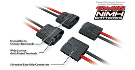 TRAXXAS Power Cell 3000mAh 7,2V 6Z NiMh Stick mit iD-Stecker