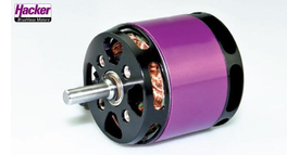 Hacker A50-16 S V4 365kV Brushless Motor