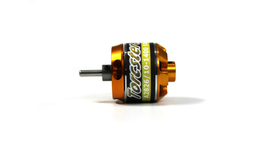 Torcster Brushless Gold A2826/10-1400kv 50g