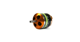 Torcster Brushless Gold A2217/4-3300kv 70g