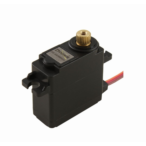 D-Power DS-340BB MG Digital-Servo 22g