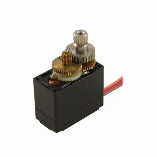 D-Power DS-225BB MG Digital-Servo 12,5g