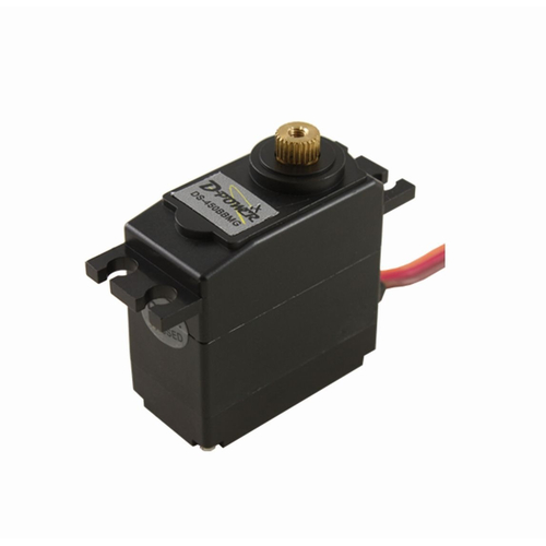D-Power DS-450BB MG Digital-Servo 32g