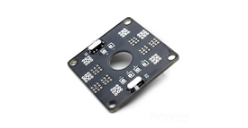Mini Power Distribution Board für Race Copter QAV250 CC3D