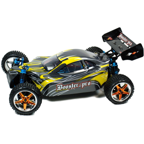 Amewi Buggy Booster Pro Brushless M 1:10 2,4 GHz 4WD ca....