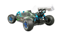 Amewi Buggy Booster Pro Brushless M 1:10 2,4 GHz 4WD ca. 70km/h