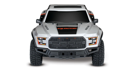 TRAXXAS Ford F-150 Raptor FOX RTR +12V-Lader+Akku 1/10 2WD Scale-Pickup-Truck Brushed