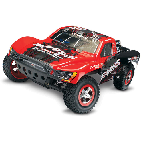 TRAXXAS Slash 2WD RTR 1/10 2.4GHz Short Course Racing...