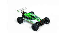 BEAST BX BL Buggy ARTR 1/10 Brushless RC-Car