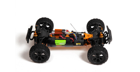 BEAST TX Truggy RTR 1/10 Brushed  RC-Car