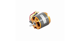 D-Power AL 50-04 Brushless Motor 430KV
