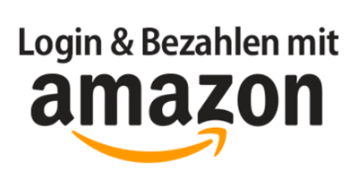 Login and pay mit Amazon